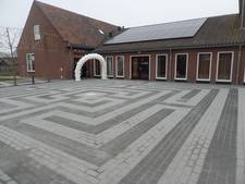 Kerkelijk centrum d'Ontmoeting in Almkerk geopend