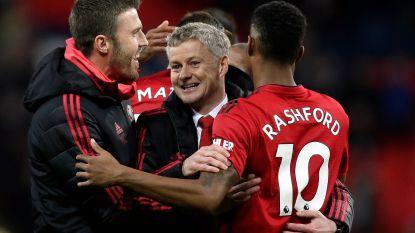 """""""Dit is het échte United"""""""