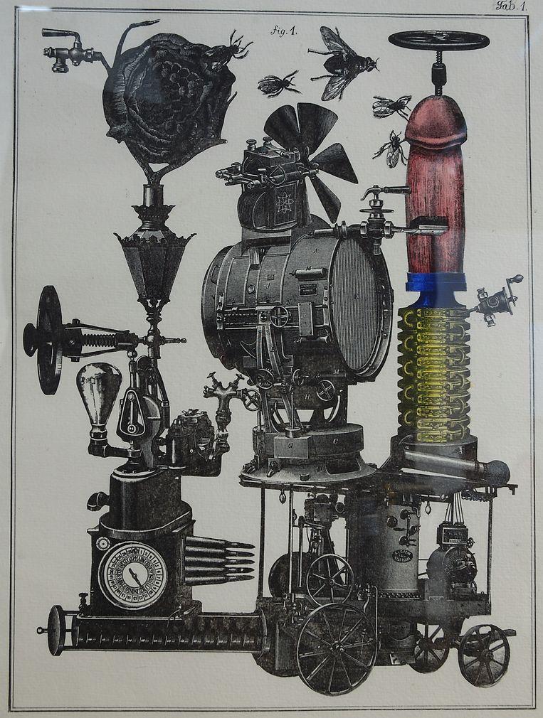 Mobile Ipsation Machine