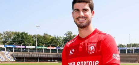 FC Twente beschikt tegen Telstar weer over Nacho
