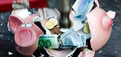 'Nederlandse bevolking heeft financiële dode hoek'
