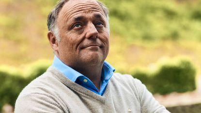 """INTERVIEW. Marc Van Ranst: """"Een tweede golf onder controle krijgen, dat is nog nooit gelukt met een respiratoire epidemie"""""""