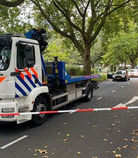 Rotterdammer bedreigd met vuurwapen bij verkoopafspraak