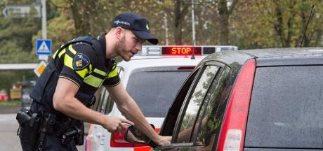 Kapot achterlicht verraadt Belg zonder rijbewijs in Zundert