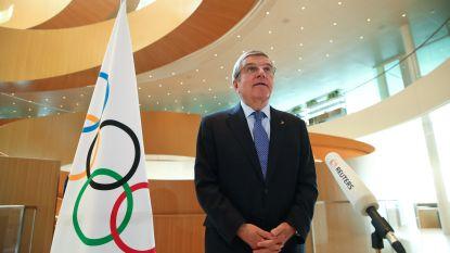 IOC had 'goed gesprek' met internationale federaties omtrent nieuwe datum voor Spelen