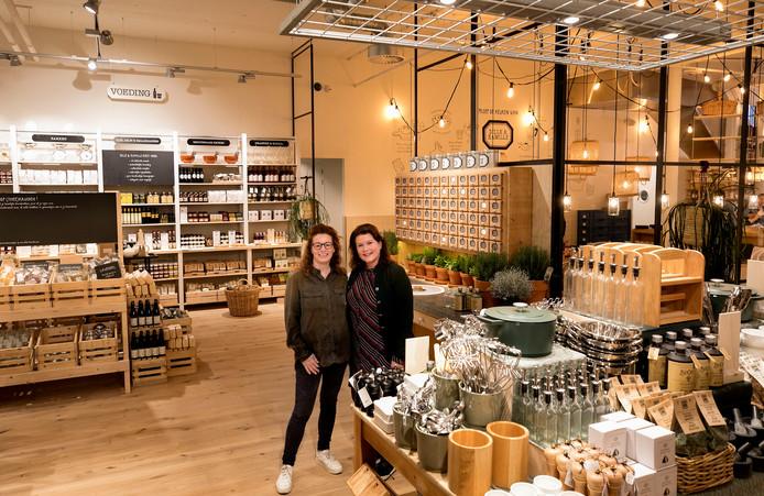 Dille en Kamille is nieuw in Eindhoven