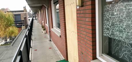 Schadeclaim na sluiting drugswoning in Breda