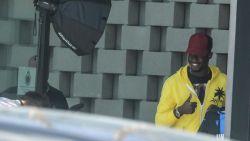 Diagne naar Club Brugge dat hem huurt met optie op aankoop van 13 miljoen