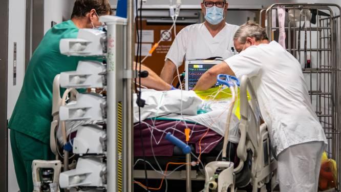 Corona-update: vier coronapatiënten sterven in Aalsterse ziekenhuizen