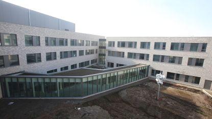 Moestuin naast woonzorgcentrum Klaverveld