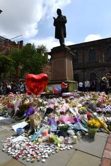 'Naïeve terrorist Manchester kreeg hulp van netwerk'