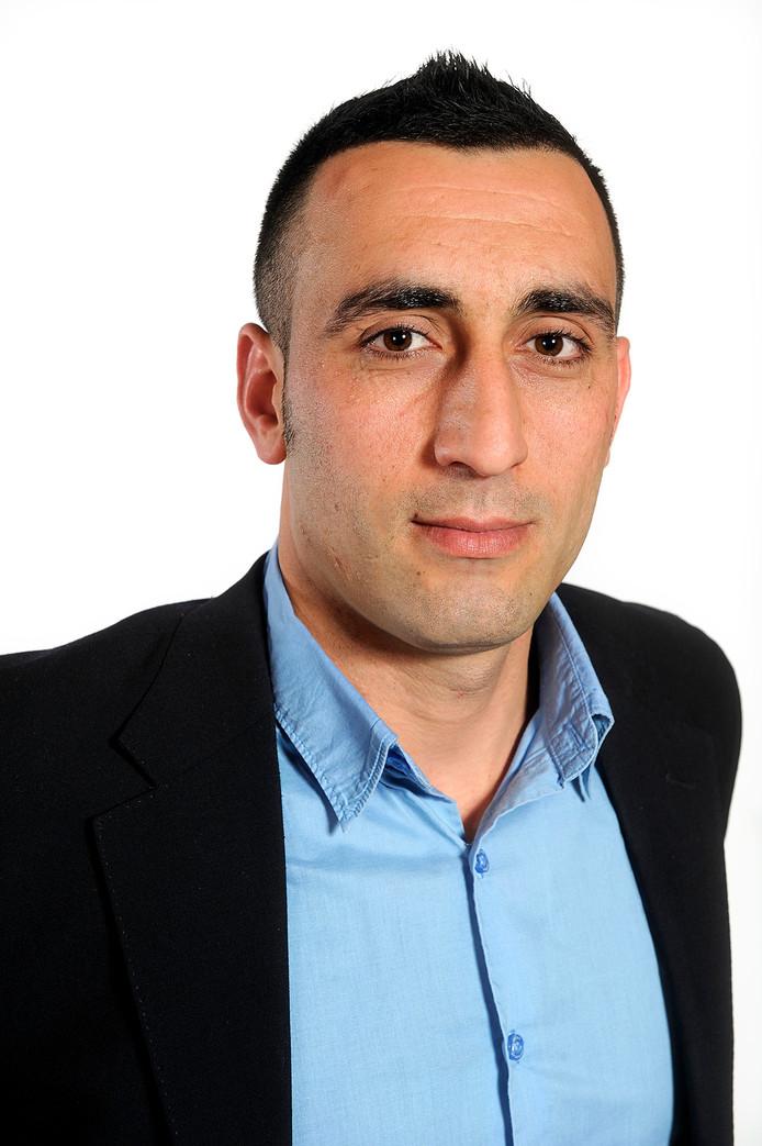 Murat Memis