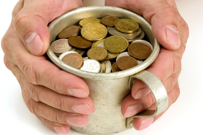 stockpzc stockadr collecte geld munt munten muntgeld euro sparen