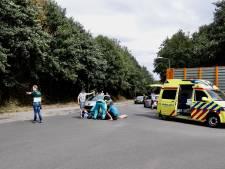Duitse wielrenster (42) overleden na ongeluk met tractor in Heijen