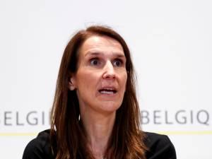 Accord sur un gouvernement doté de pouvoirs spéciaux, Sophie Wilmès désignée formatrice