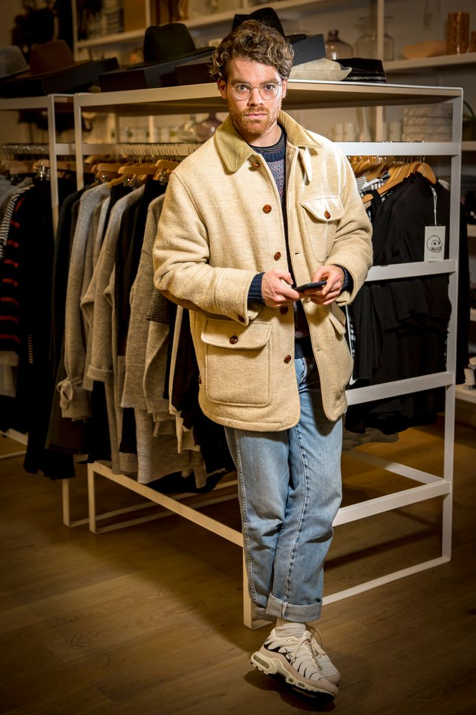 Tweedehands Truien H&M Conscious op United Wardrobe