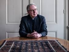 Bisschop De Korte twijfelt over afschaffen celibaat: 'Als ik voor de keuze zou staan, zou ik blanco stemmen, denk ik'