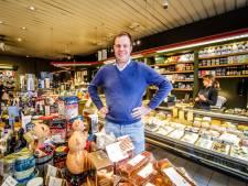 """Deldycke opent winkel in centrum langer dan voorzien: """"Willen onze klanten hier langer bedienen"""""""