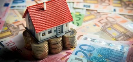 Huizenprijzen in regio stijgen tot recordhoogte