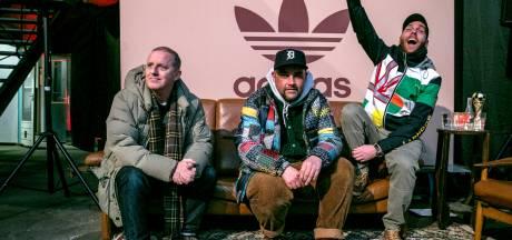 Sneakersommelier in een kale loods: 'Het zijn Gary's baby's'