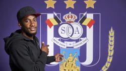 Anderlecht haalt Panamese verdediger Murillo (23) naar Lotto Park