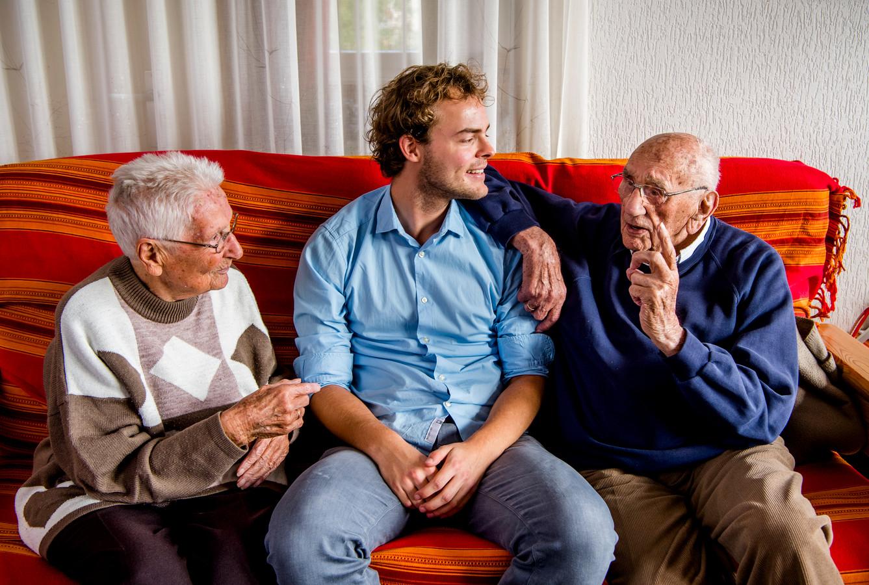 naam 75 jarig huwelijk Al 75 jaar getrouwd. Hoe doe je dat? | Binnenland | AD.nl naam 75 jarig huwelijk