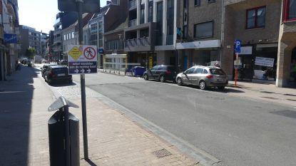 Gratis mondmaskers en gratis parking voor wie in Deinze komt shoppen
