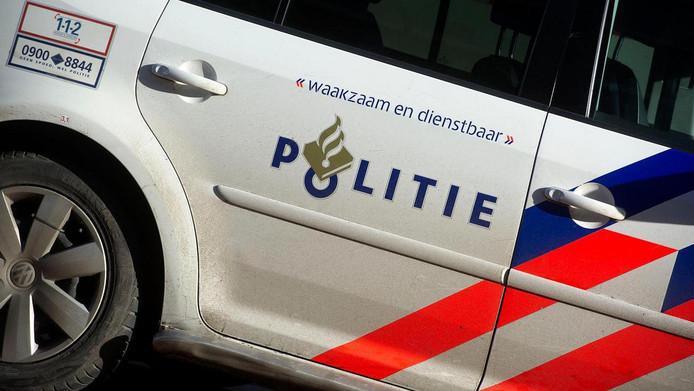 De politie kreeg twee keer te maken met agressie in de gemeente Zutphen.