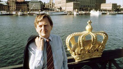 Wordt moord op Zweedse premier Olof Palme na 32 jaar opgelost?