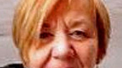 Cecile Van Hemelen (61) vermist