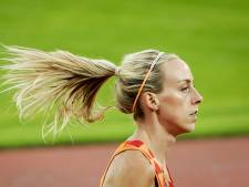 Atlete Krumins viert rentree met zege