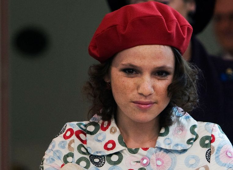 Ines, de zus van Máxima, maakte zelf een einde aan haar leven.