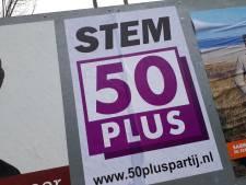 Grote kans dat 50Plus meedoet aan verkiezingen in Oldenzaal