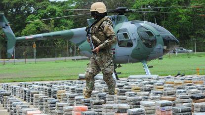 Colombia en VS willen cokeproductie komende vijf jaar halveren