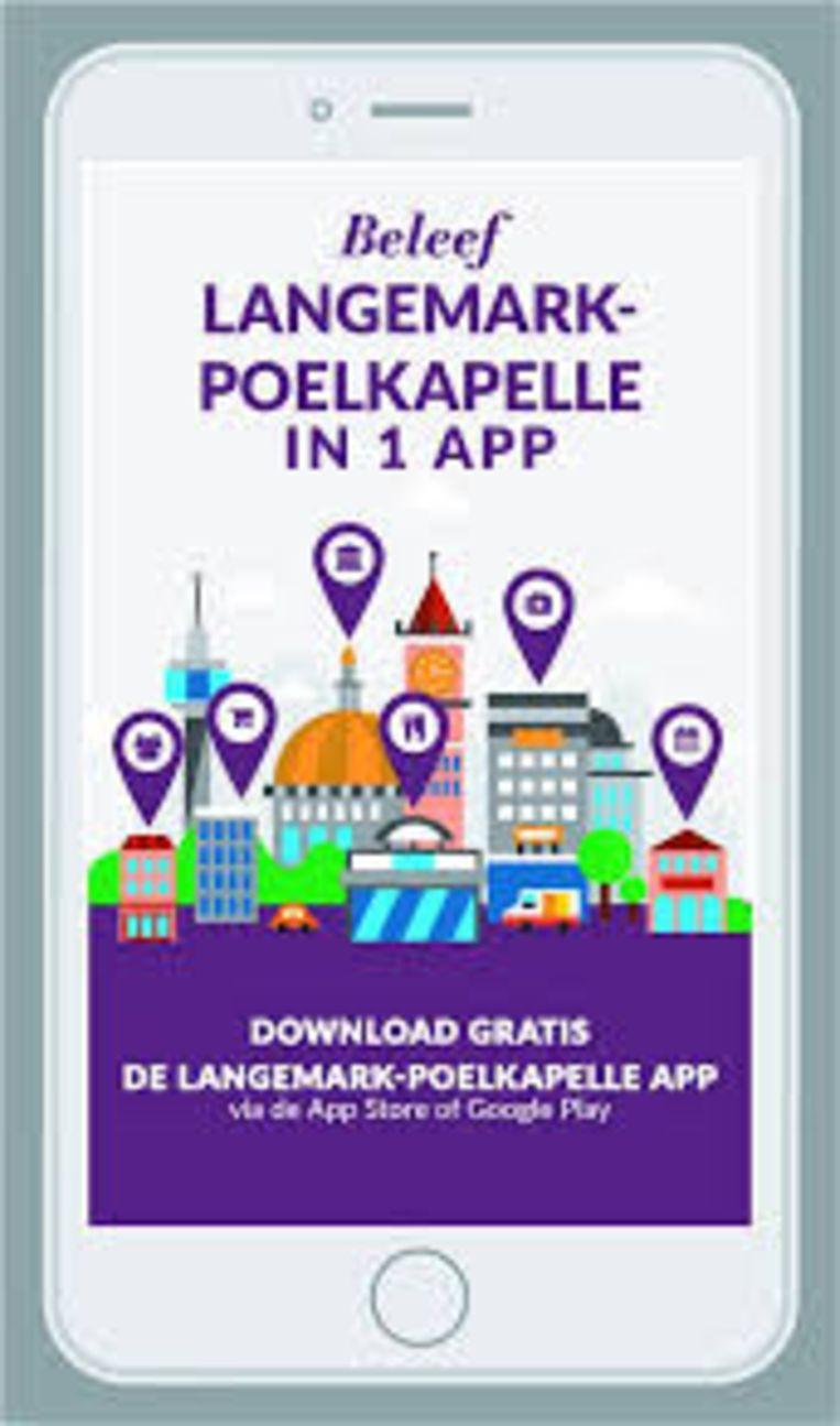 Wie de app nog wil downloaden, zal snel moeten zijn, want dit ontwerp verdwijnt heel binnenkort.