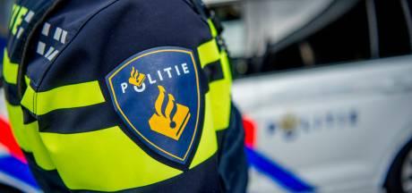 Politie zoekt naar 'extreem lange' inbreker in Hengelo