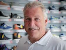 Herman Teeuwen loost Sport 2000 en gaat op eigen kracht verder