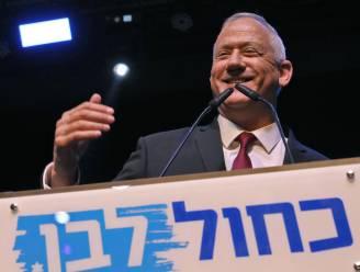 """""""Israël opnieuw op weg naar patstelling"""""""