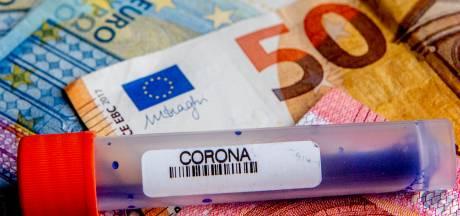 Coronasteun voor deeltaxi: West-Brabantse gemeenten verhogen tarieven