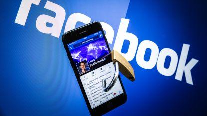 Oké, ik verwijder Facebook. Heb ik dan mijn privacy terug?