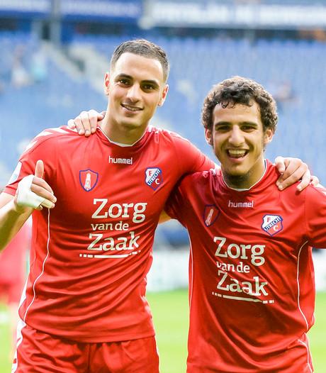 Geen huldiging FC Utrecht in binnenstad bij winst play-offs