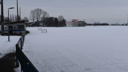 Nieuwe voetbalaccommodatie komt op terreinen FC Bonanza: voor concurrent VCE Deftinge is verhuis onbespreekbaar