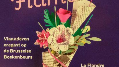 Vlaanderen eregast op 50ste verjaardag van de Brusselse boekenbeurs
