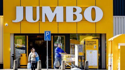 Mogelijk meer dan 100 Jumbo-supermarkten in Vlaanderen