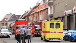 33-jarige vrouw omgekomen bij woningbrand in Oude Molenstraat