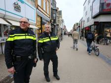 Politie heeft 'duidelijke beelden' van Apeldoornse serie-overvaller(s): 'We zien een verband'