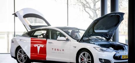 Zwolle krijgt een officiële Tesla-werkplaats