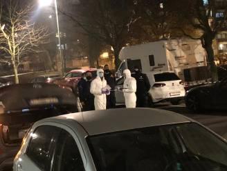 Dodelijke schietpartij in Molenbeek: man (38) ter plaatse overleden