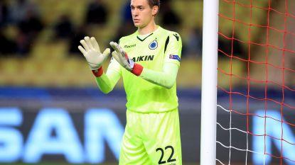 Good luck, Ethan Horvath en Club Brugge: de angstaanjagende cijfers van Borussia Dortmund