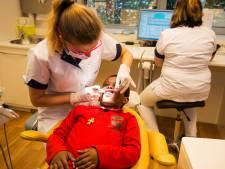 SP wil dat arme kinderen in Breda ook naar tandarts kunnen